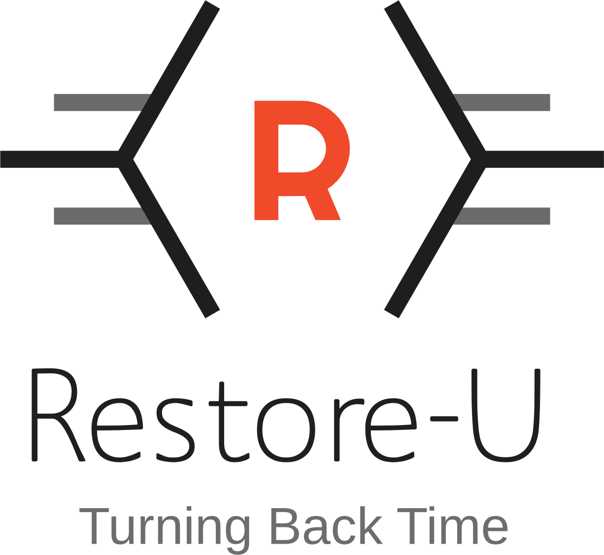 Restore-U NMN Logo