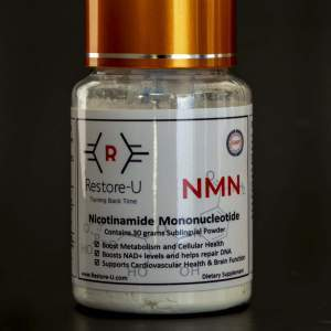 Nmn 30 Gms Raw Black 01